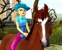 Déborah Ponywater