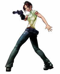 Jade Ling