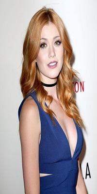 Kate Tonkin