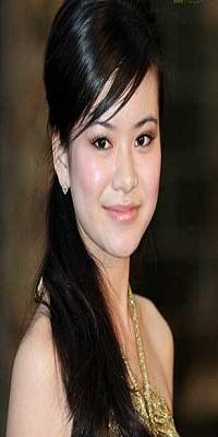 Yuina Marshall