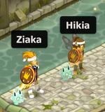 Ziaka