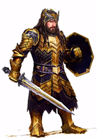 Thorgrim Ironborn