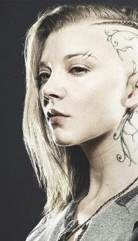 Sophie Ashblood
