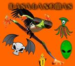 RanagasoMan