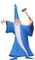 Le Roi Merlin