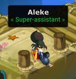 Aleke