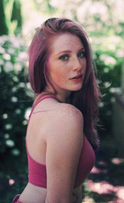 Sugar Beth Carlyle