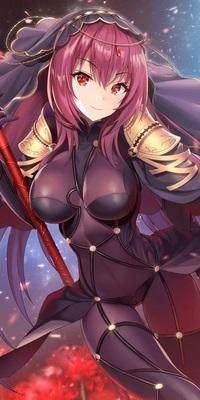 Erika Vanguard