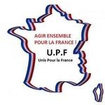 Association Unis Pour la France 1-22