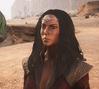Vendhyenne thaumaturge, membre de l'Oasis. Petite soeur de coeur d'Alias.