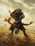 Les Mystères des Terres de l'Exil 608-57