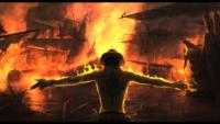 flame-san