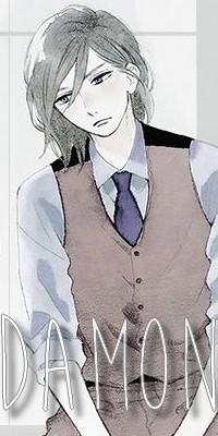 Raytoku Damon