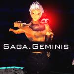 Saga.Geminis