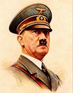 Auschwitz It's Hitler
