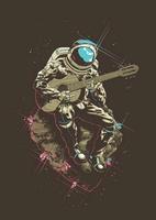 Space Dementia!