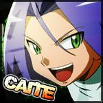 Caite-chan