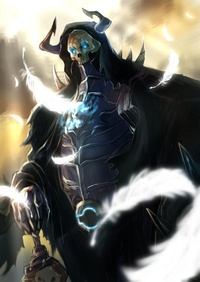 King Hassan