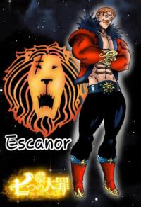 Escanor
