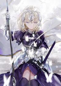 Jeanne d'Arc*