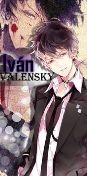 Ivan Valensky