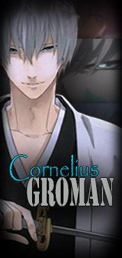 Cornelius Groman