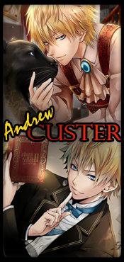 Andrew Custer