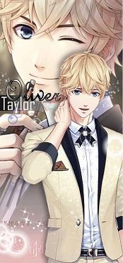 Oliver Taylor