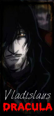 Vladislaus Dracula