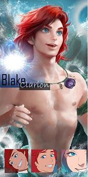 Blake Clarion
