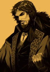 Cyrus Valor
