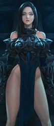Xing Raventail