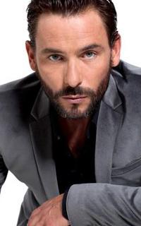 Alexandre Alvaro