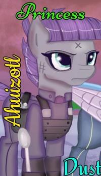 PrincessAhuizotlDust