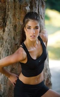 Alexia Roberson