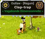 Clap-Trap(G)