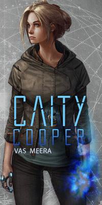 Caity Cooper vas Meera
