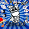 zebra3d
