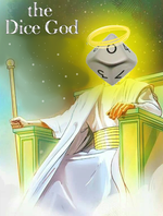 The Dice God