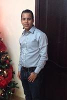 Joel Rodriguez Fernández