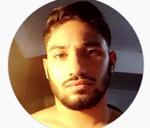 Joshua Reyes ID: 1064179