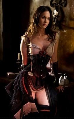 Anastasia Mormont