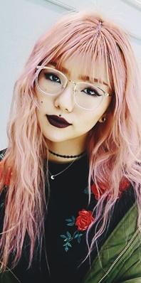 Yoshida Nariko