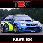 T2G Kawa RR