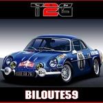 T2G BIL0UTE59