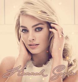 Hannah Sayre