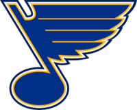St.Louis Blues 98-19