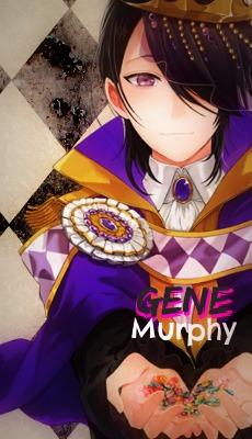 Gene Murphy