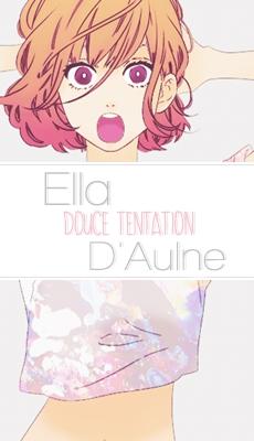 Ella J. D'Aulne