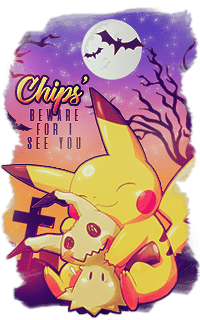 Chips-chan